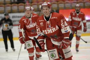 Jonathan Dahléns 1-0 i powerplay blev avgörande när BIK Karlskoga inte kunde spräcka Timrås nolla