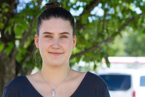 Viktoria Norström, 20, Avesta: