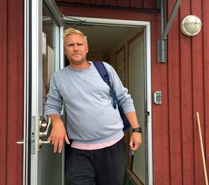 Avesta AIK-tränaren Magnus Svedlund menar att