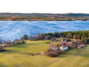Långsved 112. Lockande av Jämtlands läns fastigheter på Hemnet vecka 50. Fotograf: Mikael Frisk.