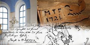 Efter rysshärjningarna 1719 byggdes trakten upp igen. En nyckelroll spelade de rika adelsfamiljerna som ägde stora delar av trakten. En av dem var Margareta Törnflycht på Nynäs och Djursnäs.