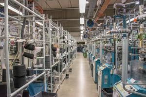 Woolpower växer fortfarande inom den privata marknaden och yrkesmarknaden.
