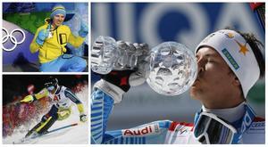 André Myhrer vann OS-guld under torsdagsmorgonen. Foto: Alessandro Trovati, Jens Meyer, Giovanni Auletta