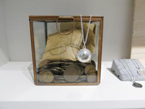 Smyckeskollektionen Coin.