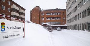 Frivården i Härnösand flyttas till Sundsvall. Nu tappar Härnösand ytterligare 19 statliga jobb.