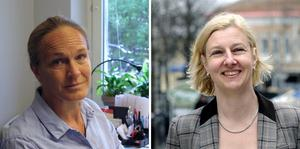Företagen både kan och vill vara motorn för att ta  oss ur krisen. Men det förutsätter en klok och uthållig politik, skriver Företagarnas Frida Boklund och Svenskt Näringslivs Anna Gillek.