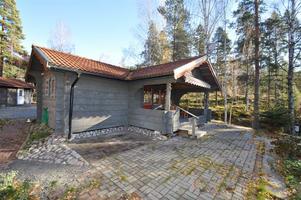 Nedre Jungfruberget 35. Foto: Svelanders Fastighetsförmedling