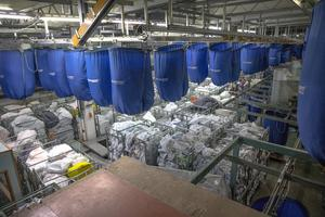 Det skiljer cirka 7 miljoner kronor om året mellan tvättbuden till Berendsens fördel.