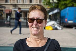 Ariida Debruyn, 62 år, jobbsökande, Holland.