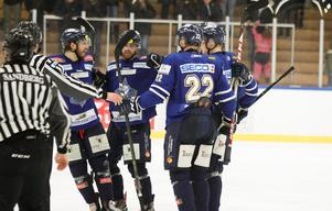 IFK Arboga är en favorit under press.