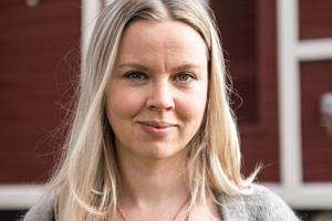 Kristina Ernehed, ordförande i föreningen Långforsen, hade inte vågat hoppas på en sådan upplösning i frågan om Långforsens framtid.
