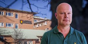 Kommunchefen Nicklas Bremefors tycker att det som hänt är olyckligt.