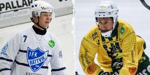 Rättvik och Ljusdal drabbar samman på annandagen.