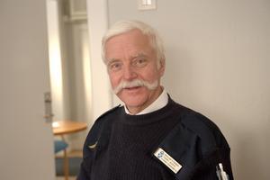Tommy Wirén i Mora är en av arrangörerna av den stora flygövning som ska genomföras i maj med Mora flygplats som bas.