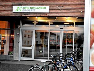 JN-gymnasiet i Kumla får inte de elever som behövs.