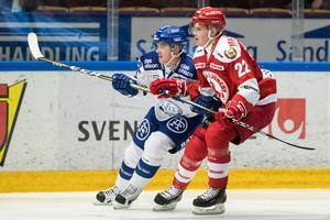Johnson. Bild: Daniel Eriksson/Bildbyrån