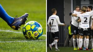 Spelschemat släppt – så spelas ÖSK:s första matcher i allsvenskan