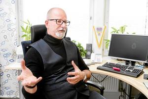 Utredningen mot Peter Springare angående dataintrång läggs ned.