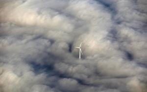 Det är sant att landskapsbilden förändras av vindkraft i horisonten, men jag, och många med mig, anser att det är en förändring som vittnar om ansvarstagande och omtanke för kommande generationer, skriver Charlotte Unger Larson.