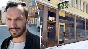 För en tid sedan vräktes restaurang Vezzo ur sina lokaler på Storgatan. Nu har restaurangen gått i konkurs.