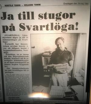 14 maj, 1980.