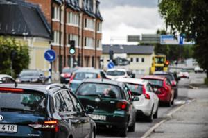 En rejäl omskyltning stundar i centrala Sundsvall. Exakt hur det kommer att se ut gata för gata är inte bestämt.