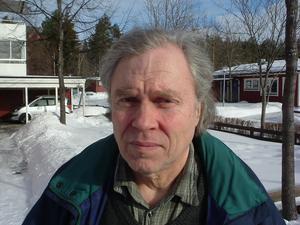 Göran Wredenberg har avlidit i en ålder av 78 år.