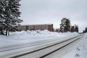 Vet Sundsvalls sjukhus hur man tar hand om en avliden person? undrar signaturen