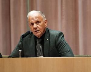 Karl-Erik Pettersson.