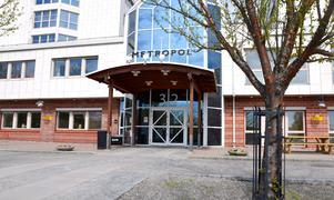 It-företaget Koneo flyttar till Metropol i oktober.
