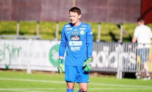 VSK:s Anton Fagerström siktar mot Superettan