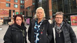 Förutsättningarna för privata välfärdsföretag har hårdnat rejält anser Maria Thunberg, Jessica Huttunen och Carina Kandell.