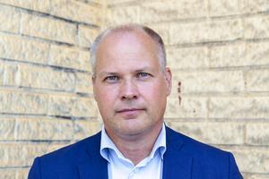 Inrikesminister Morgan Johansson ställdes mot väggen i Sveg.