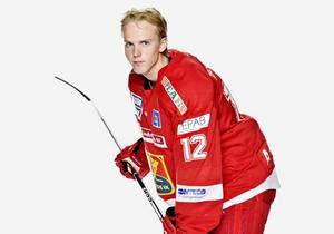 Albin Lindgren, Skövde.Foto: Skövde IK.