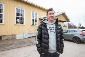 Jens Ståbi från artikeln i april berättar att det finns anledning till det vikande elevunderlaget.