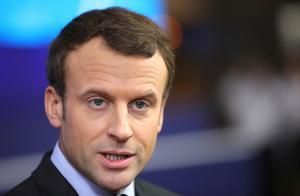 Foto: AP Photo/Olivier MatthysFrankrikes president, Emmanuel Macron