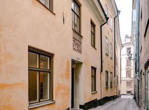 Foto: Husman Hagberg Södermalm & Gamla Stan