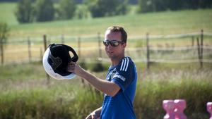 Rikard N Skoglund och Racing Brodda tog hem vinstpotten på två miljoner kronor.