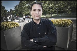 Olle Reichenberg (M), ordförande för KSON, menar att det finns uppbackning för Norrtäljemodellen från politiskt håll. Bild: Tomas Oneborg