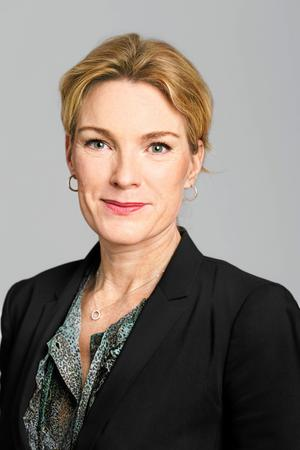 Foto: Hjärt-Lungfonden/Anna MolanderKristina Sparreljung Generalsekreterare Hjärt-Lungfonden