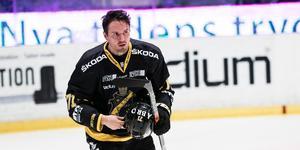 Alexander Deilert är tillbaka i AIK, men sju andra spelare missar matchen mot Almtuna på fredagskvällen. Foto: Bildbyrån