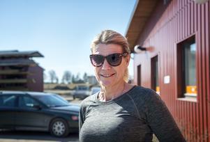 Ulrika Andersson, 57 år, lärare, Njurunda