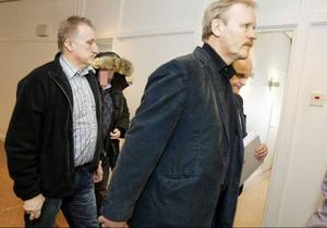 I våras hölls rättegång mot norrmannen i Östersund, han dömdes till fängelse för grov misshandel. Ännu en gång tidigare har han dömts för att ha skurit en kvinna i underlivet och nu är han återigen misstänkt för ett liknande brott.