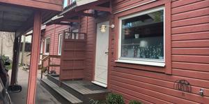 Virgatan 14B i Köping köptes för 1 595 000 kronor.