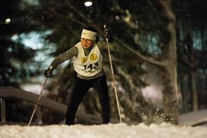 Astrid White, Oddersjaa SSK.