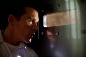 Dramatiskt värre i The Purge. Foto: Daniel McFadden / Universal Pictures