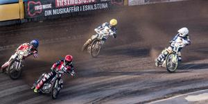 Arkivbild: Speedway.