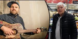 I musikern Stiko Per Larssons hemkommun Leksand röstade befolkningen mest i länet i senaste EU-valet. I Tore Svenssons Vansbro röstade folket minst.