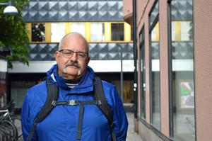 Det andliga är viktigt och det man ska inte tumma på, säger Hans Holmén.