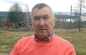 Lars-Erik Kalles (S) har både framfört kritik och blivit kritiserad.